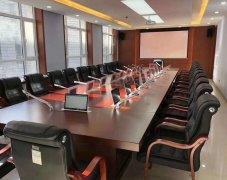 招商局内部视频会议系统完工